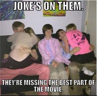 funny-third-wheel-movie-meme