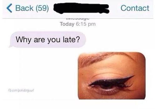 why-late-winged-liner-funny
